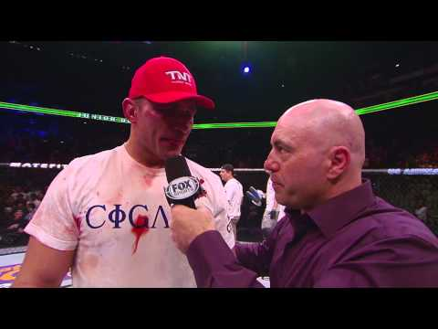Fight Night Phoenix: Junior Dos Santos Highlights