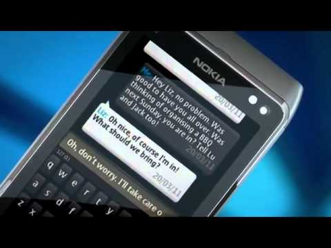 Symbian Anna Software Update Available for Symbian^3 - Nokia N8, C7, E7 and C6-01