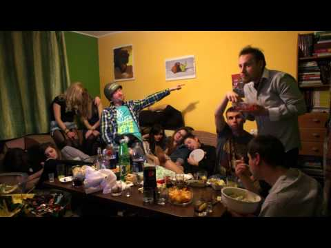 Urodziny Kamili - Harlem Shake Opole 01.03.2013