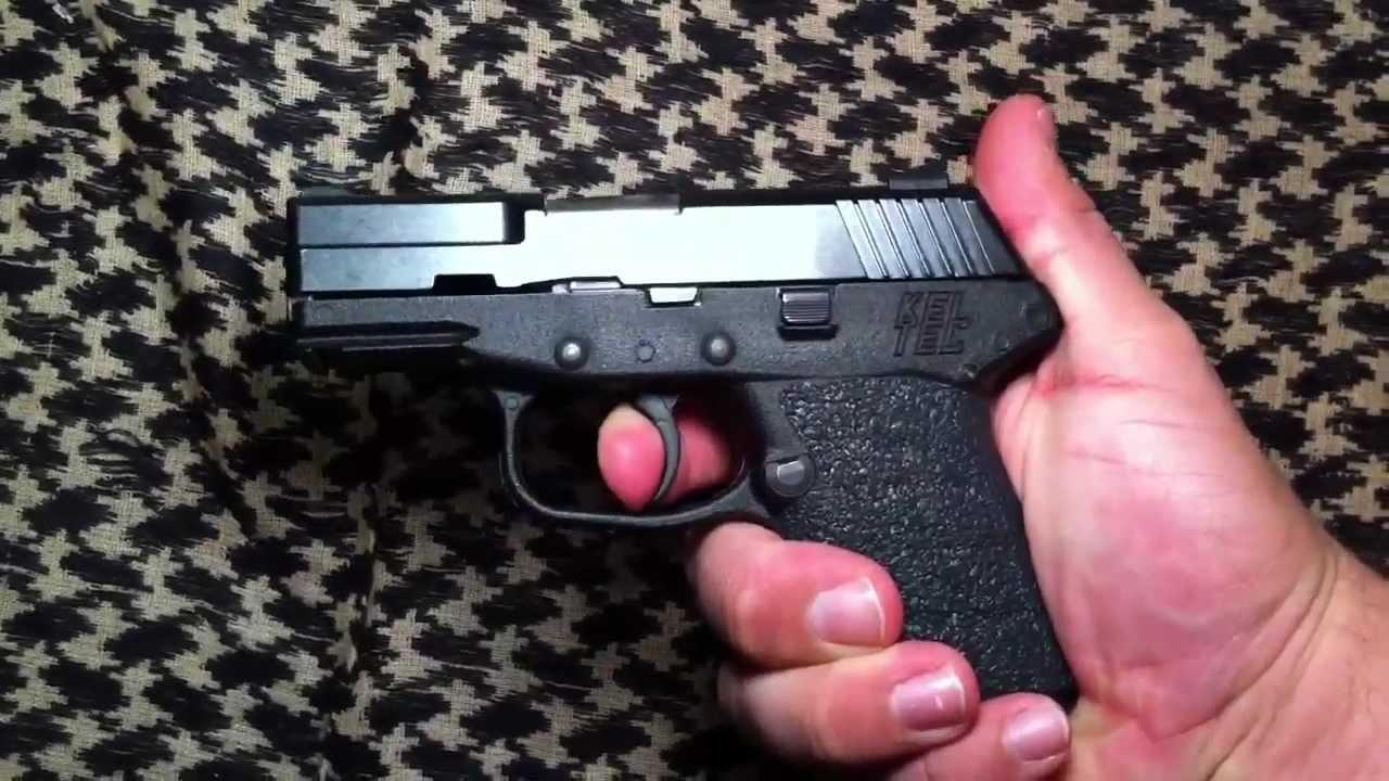 Kel Tec Pf9 Trigger Kel-tec Pf9 Trigger Pull
