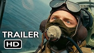 Dunkirk Official Trailer #2 (2017) Harry Styles, Tom Hardy Action Movie HD