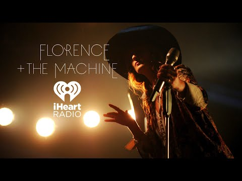 Florence + The Machine   iHeartRadio LIVE
