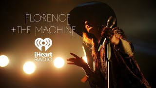 Download Lagu Florence + The Machine | iHeartRadio LIVE Gratis STAFABAND