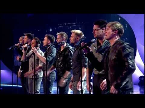 Download Lagu Westlife - No Matter What (Featuring Boyzone) (HD) MP3 Free