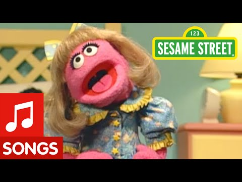 Sesame Street - All By Myself