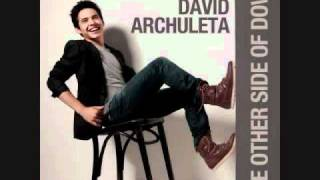 Watch David Archuleta Good Place video