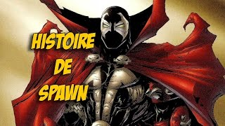 Super-Origines | Spawn