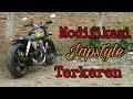 Airbrush Honda Tiger Revo Modifikasi Japstyle thumbnail