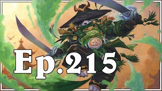 Funny And Lucky Moments - Hearthstone - Ep. 215