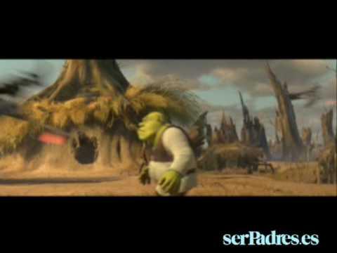 Shrek 4: Felices para siempre