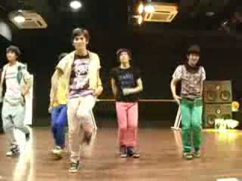 SHINee REPLAY DANCE...super cute taemin... Music Videos