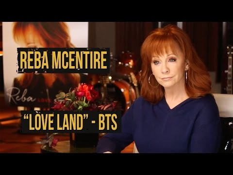 Reba Mcentire - Love By Love
