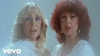 Клип ABBA - Super Trouper
