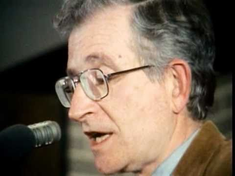 The Role of the New York Times according to Noam Chomsky