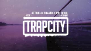 download lagu Lil Uzi Vert - Xo Tour Llif3 Facade & gratis