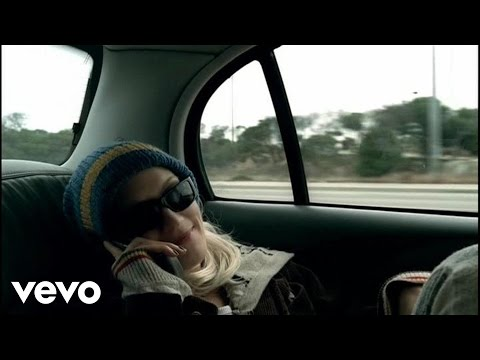 Gwen Stefani - What You Waiting For? (Director's Cut)