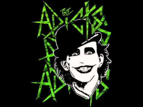 Adicts - Organized Confusion