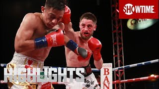 Villa vs. Lopez: Highlights | SHOWTIME Boxing: Special Edition