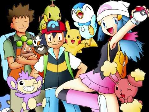 Pokemon Season 11 Theme Song Full(Battle Dimension Theme Song...