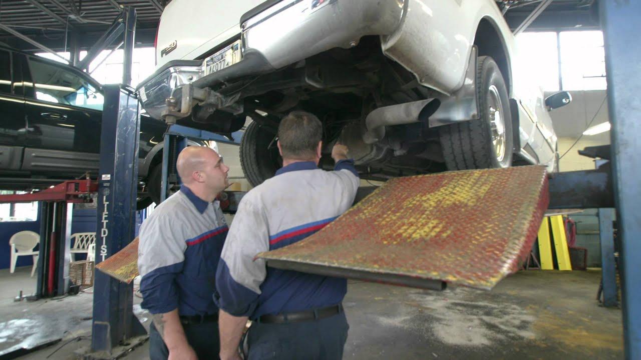 Hassett Commercial Trucks Long Island Ny Car Dealership