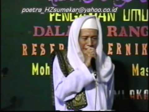 Ibnu HZ Ceramah agama K.H.Marzuki - Langala 8.mpg