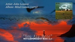 John Lennon - You Are Here