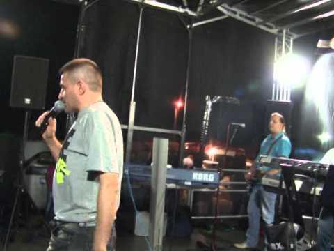 Baja Mali Knindza - Alkos - (LIVE) - (Vucija Luka 2012) - (Tv Duga Plus)