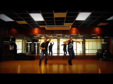 Throw it back - Audio Push / Choreography by Daniel Canizalez