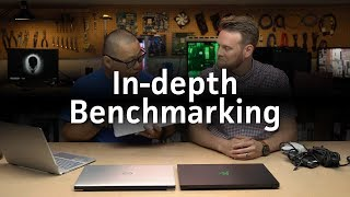 In-depth benchmarking: Apple 2018 MacBook Pro 15 vs Dell XPS 15 9570 vs new Razer Blade 15