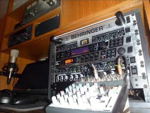 "ESSB KENWOOD TS-870   AUDIO ESSB PROFESIONAL ARGENTINA ""MEJOR RADIO"""