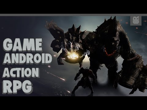 5 Game Android Action RPG Online Terbaik 2018