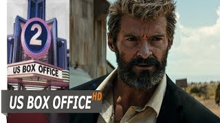 Top Box Office (US) Weekend Of March 3-5 2017 HD