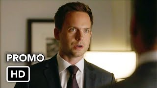 "Suits 7x07 Promo ""Full Disclosure"" (HD) Season 7 Episode 7 Promo"
