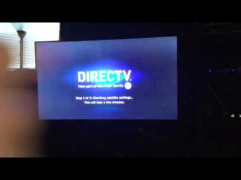 what you get with DIRECTV and AT&T.   ODL EQUIPMENT