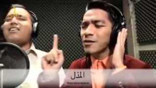 Asma-Al-Husna ninty nine(99) Names Of ALLAH by Ihsanullah Khan....-