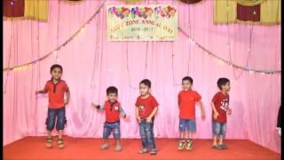 Bum Bum Bole Songs- Suhaan Malek stage performance