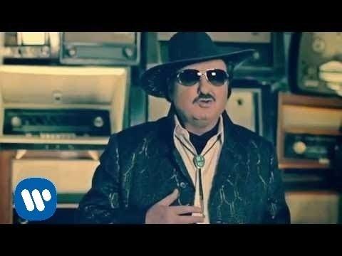 Krzysztof Krawczyk Feat. Ras Luta - Pół Wieku Człowieku [official Music Video] video