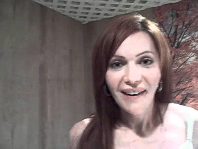 Transamerican Love Story 06 - Calpernia's Panty Party