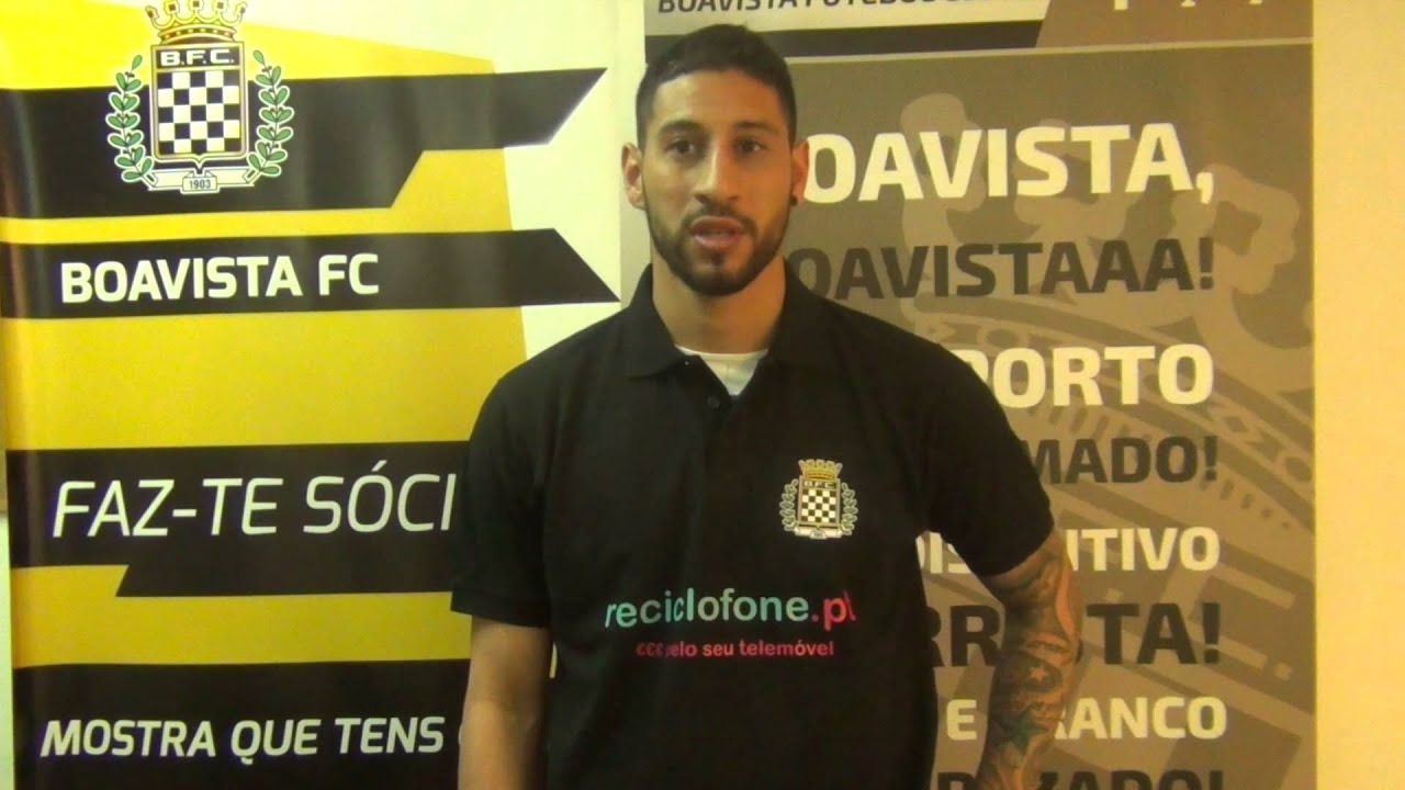 Diego Gonzalez 2015 Diego Gonzalez Reforço do