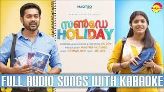 download lagu Sunday Holiday Full  Songs With Karaoke  Deepak gratis