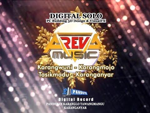 Ku Tak Bisa  Areva Music Live PANDEYAN