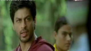 Chak De India - Trailer - BollywoodArchive