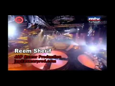 Reem El Sherif (1) - JAP Asmar Production