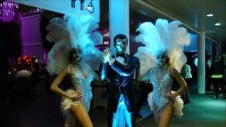 Jame Bond Theme Party - 007 Theme Party - James Bond Prop Hire