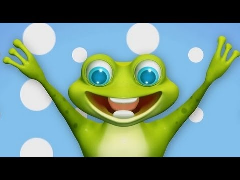 Muffin Songs - If You Are Happy and you know it | nursery rhymes & children
