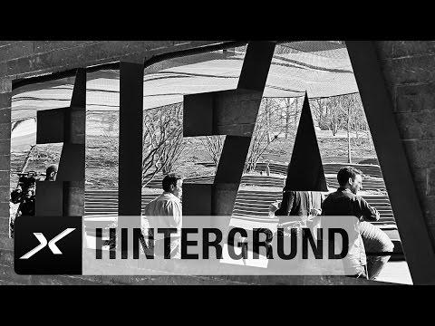 FIFA: Michael van Praag und Luis Figo ziehen Kandidatur zurück | Sepp Blatter vor Wiederwahl