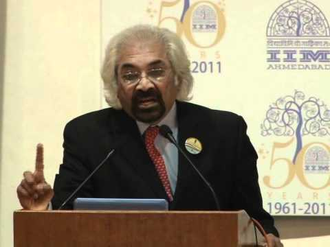Mr. Sam Pitroda on Nation  Building in the 21st Century and Indian Challenges (Part 2)