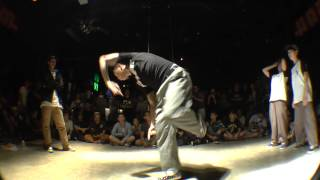 ファンファーレ vs Mo'Higher (HOAN & JAYGEE) BEST8 POP / WDC 2015
