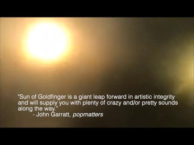 David Torn, Tim Berne, Ches Smith - Teaser II映像を公開 新譜「Sun of Goldfinger」2019年3月1日発売 thm Music info Clip