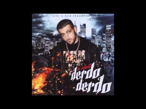 KC REBELL - DERDO DERDO (FULL ALBUM / KOMPLETTES ALBUM)
